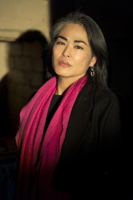 Masako Fukui