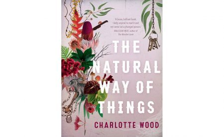 Review of The Natural Way of Things by Charlotte Wood