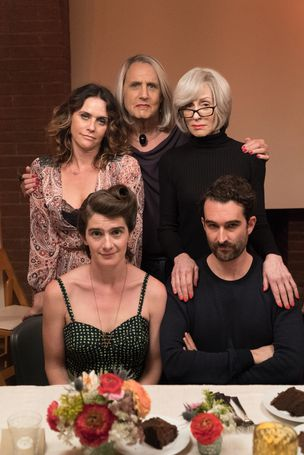 Review of Transparent Season 3: transcendent transgressions