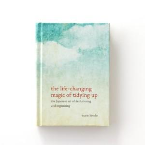 Marie Kondo's Book